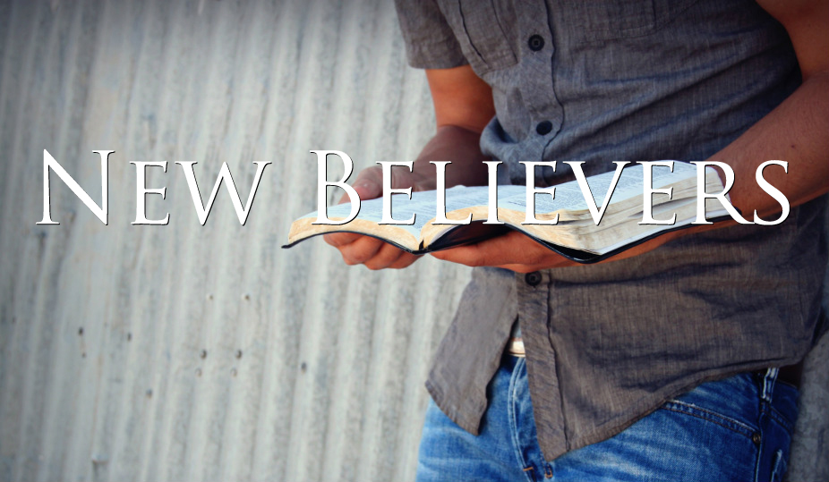 newbelievers